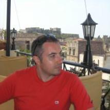 Fotios Pavlopoulos