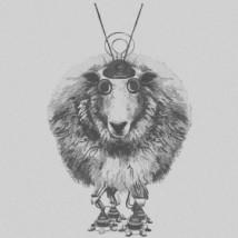 Robotic Ewe