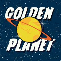 GoldenPlanet Prints