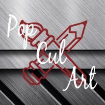 PopCulArt