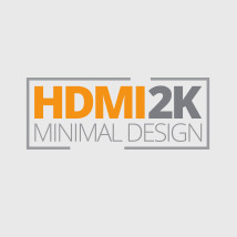 HDMI 2K
