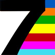 7Rayed Designs