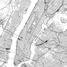 Multiplicity Maps