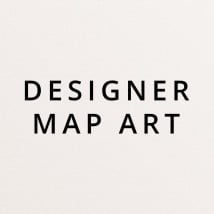 DesignerMap Art