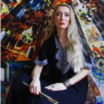 Kateryna Bortsova