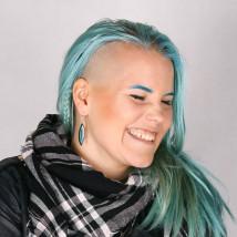 Kaisa Holsting