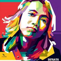difrats artwork