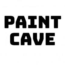 Paint Cave