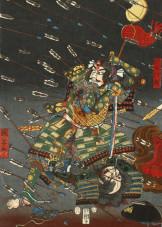 Japanese posters - metal posters - Displate