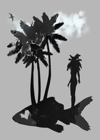 Denis Marsili Peace Love Artworks   Displate Prints on Steel