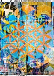 collage mixedmedia structure geometry abstract design urban street chitreesign pattern