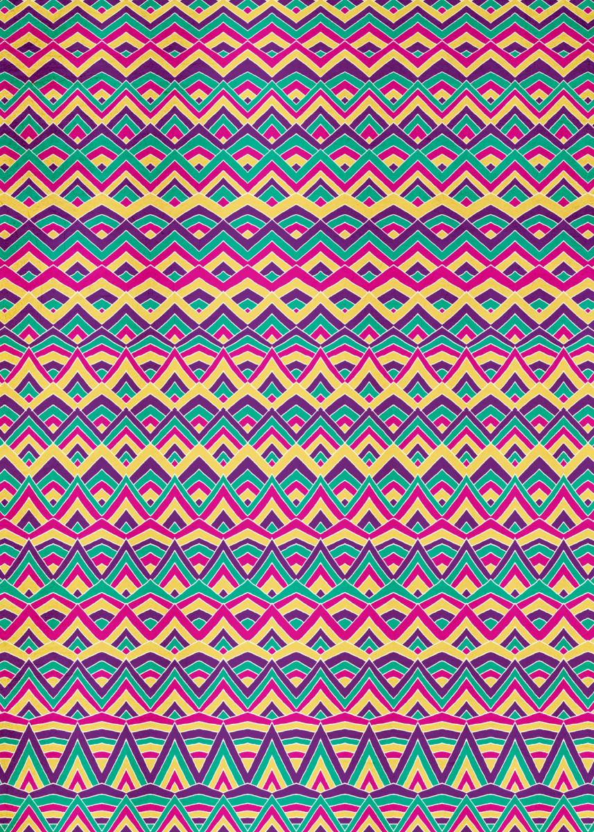 tribal patterns
