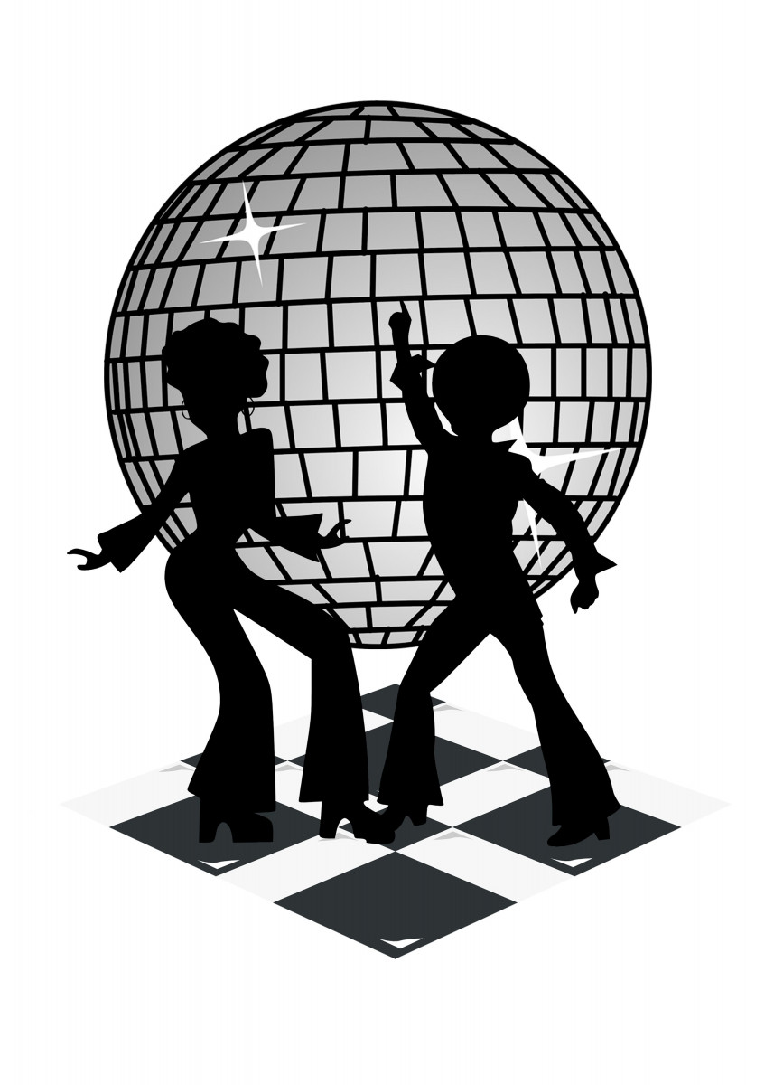 Retro Music DJ! Feel The Oldies! I hope you like it! =)
