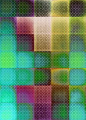 abstract geometric colorful piaschneider ateliercolourvision checked design plaid