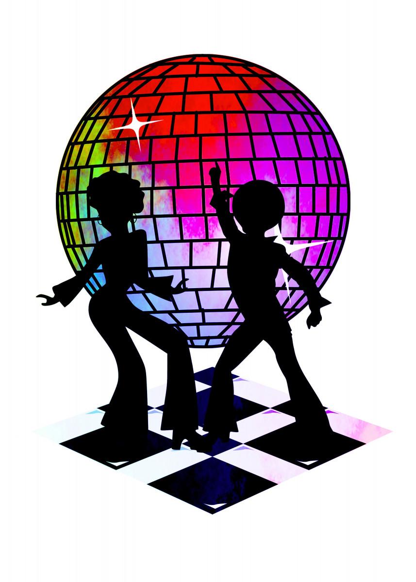 Retro Music DJ! Feel The Oldies! Dance! - I hope you like it! =)
