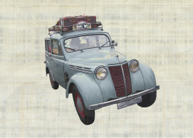 car vintage french france oldtimer