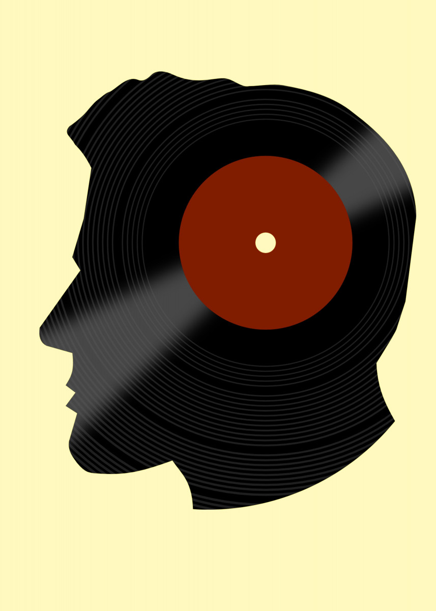 Vinyl Records Lover- I hope you like the concept! =) . I have a thing
