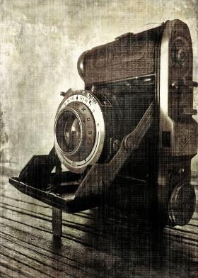 1950 baldinette balda bunde vintage camera inourgardentoo photography
