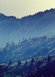 california landscape photography mountains