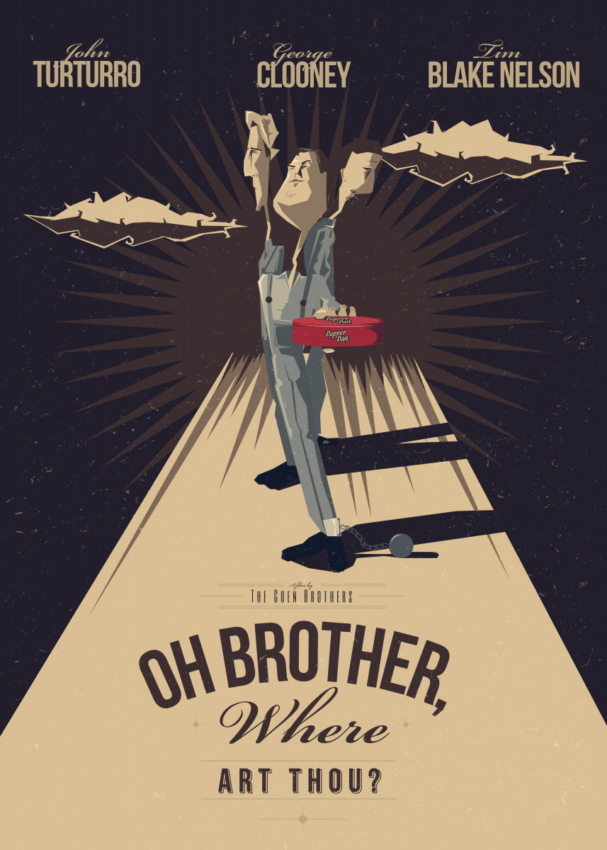 O Brother, Where Art Thou? 22245