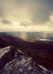 photography mountains landscape appalachian