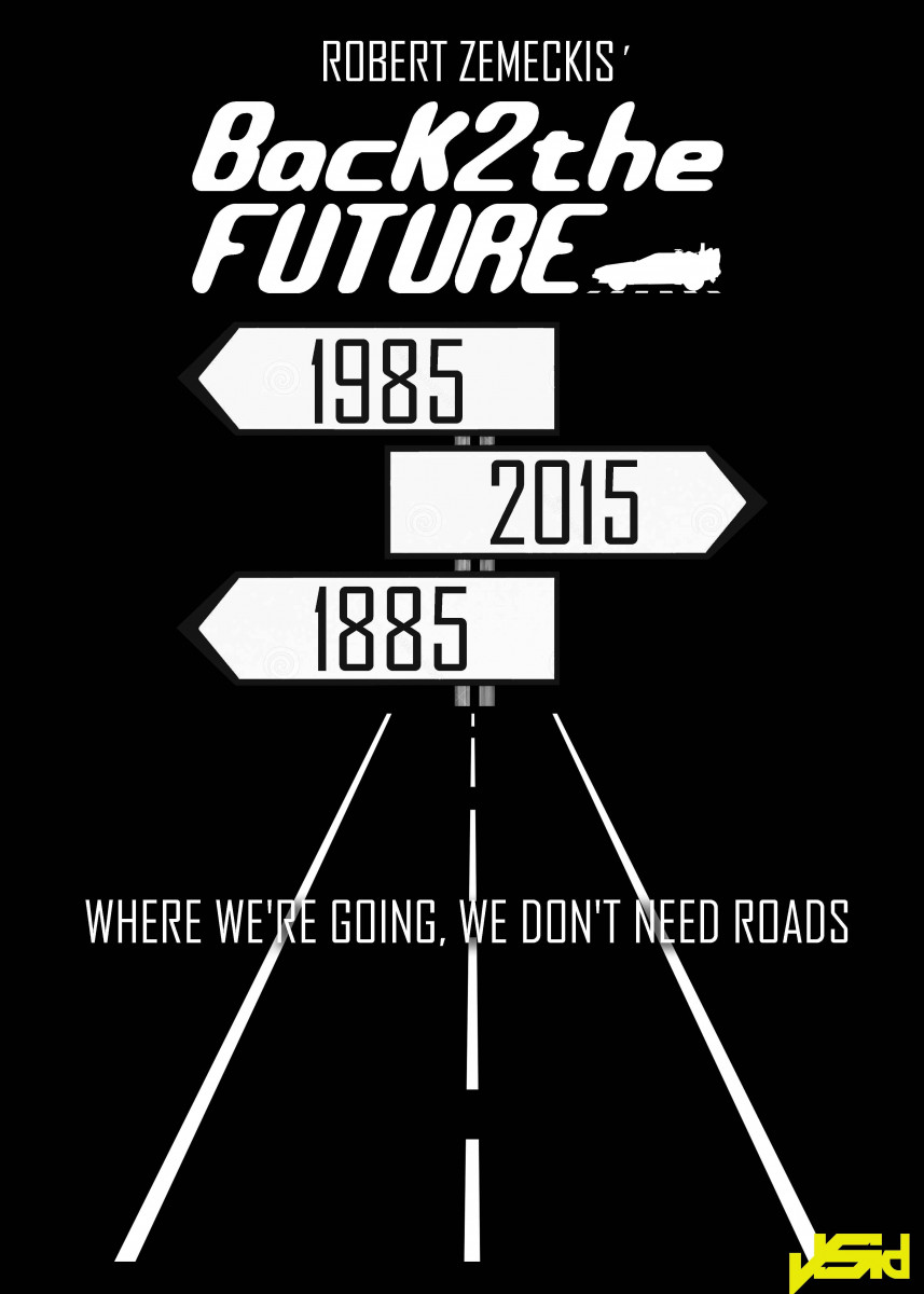 Back to the Future 24672