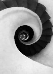 abstract minimalism minimal spiral geometric fineart textures