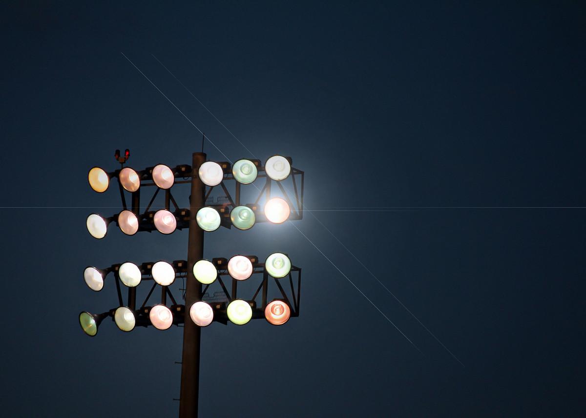 Beaneath Friday Night Lights 30697