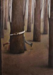 love trees hands heart shoes secret