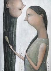 love tender hair
