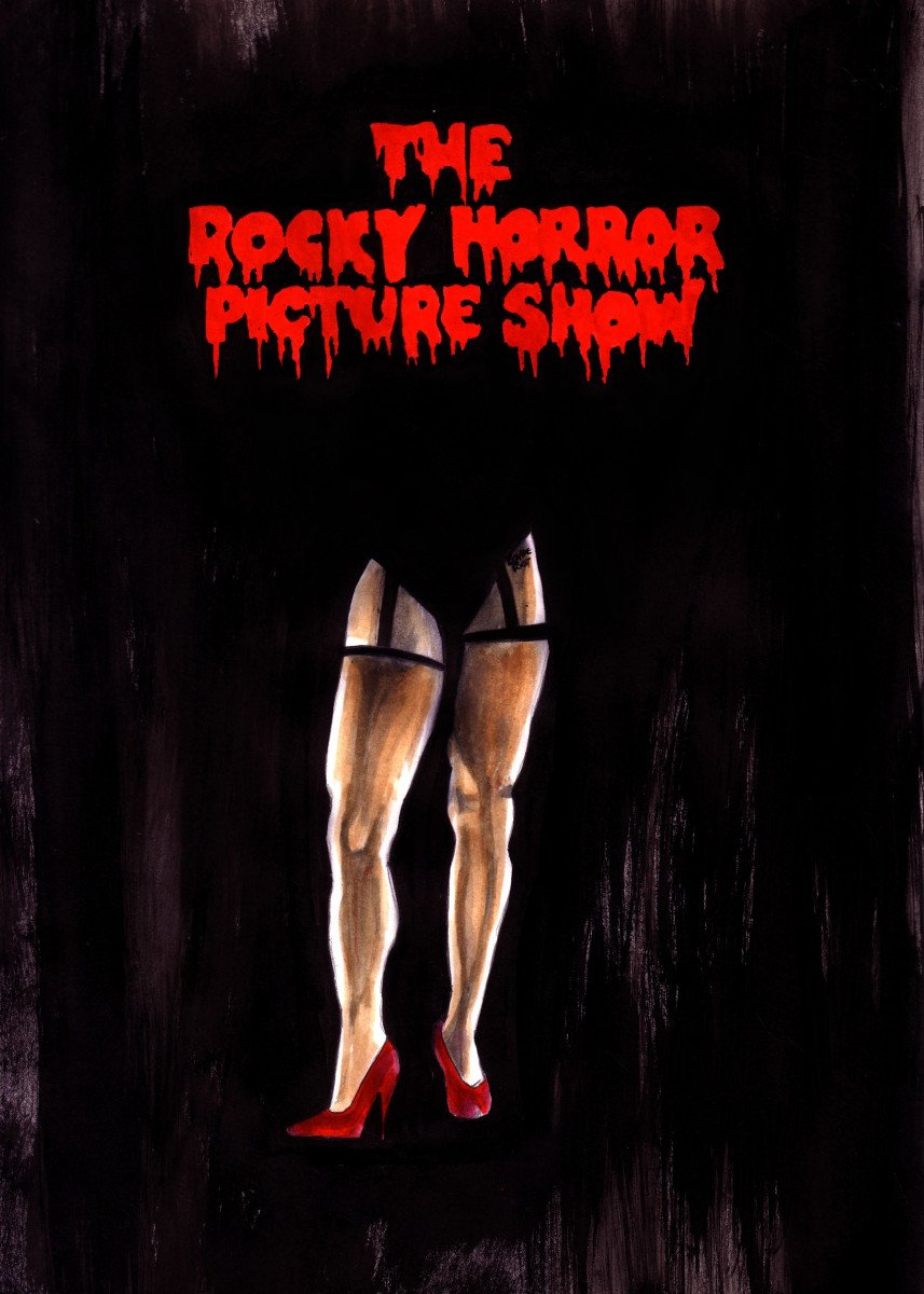 The Rocky Horror Picture Show 43198