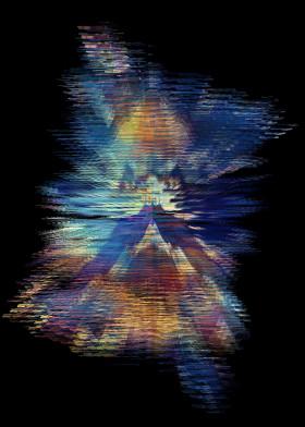 ghostly shadow mist fantasy spirit illusion spectre surreal