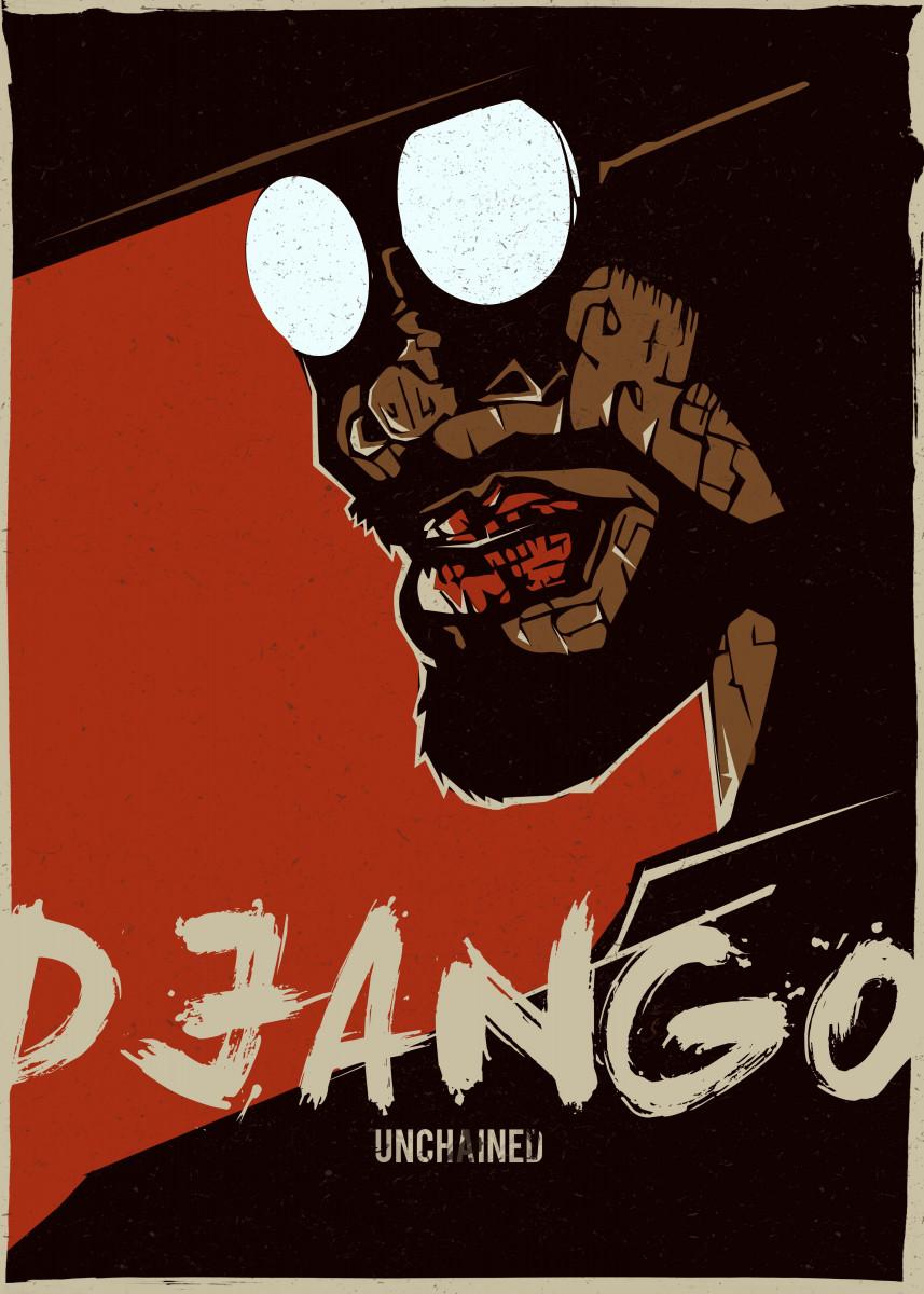 Django Unchained 48762