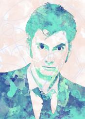 doctor who david tennant tenth ten 10th