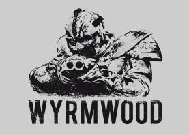 wyrmwood zombie australian roma blood shotgun black grey death dead apocalypse