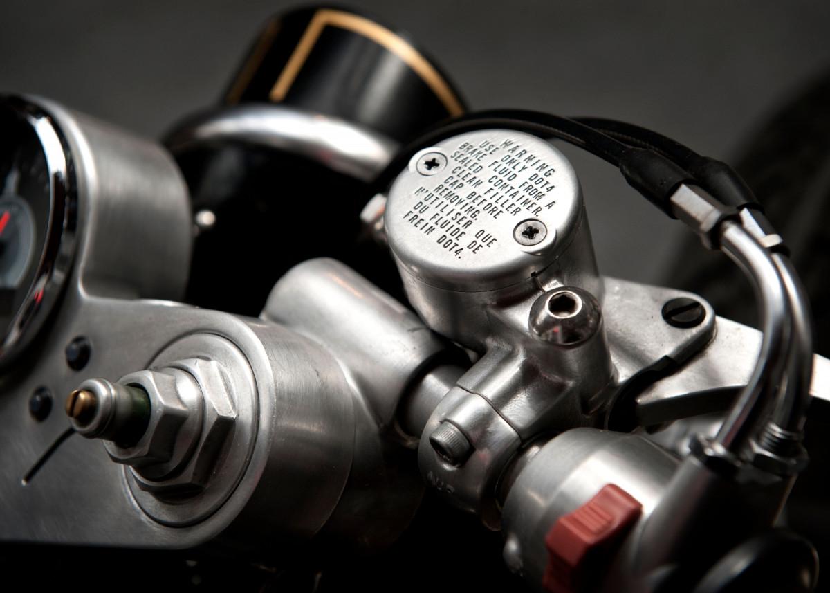 motorcycle motorbike 52055