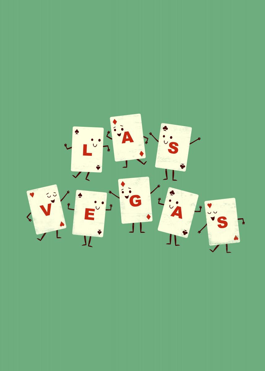 Viva Las Vegas! 52210