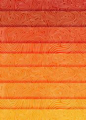 dverissimo sunrise dawn sun warm yellow orange red pattern