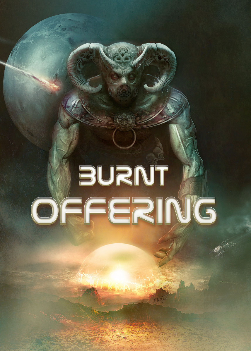 Burnt Offering 56903