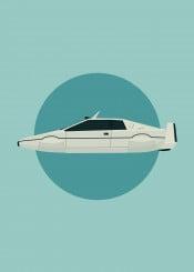 tv movies car cars automobile motor bond james spy
