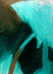 color art painting paint abstract expression espressionism