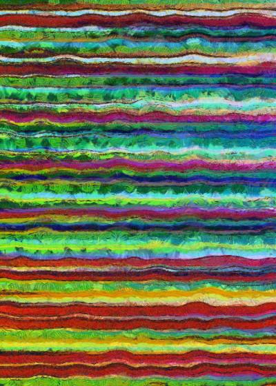 Edward Fielding Abstract   Displate Prints on Steel