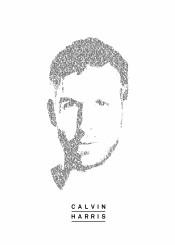 edm electronic music calvin harris house calvinharris blackwhite