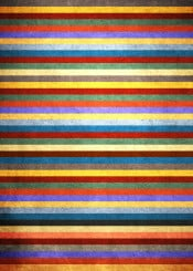 dverissimo crazy stripes color pattern texture bars nuts abstract colorful mind