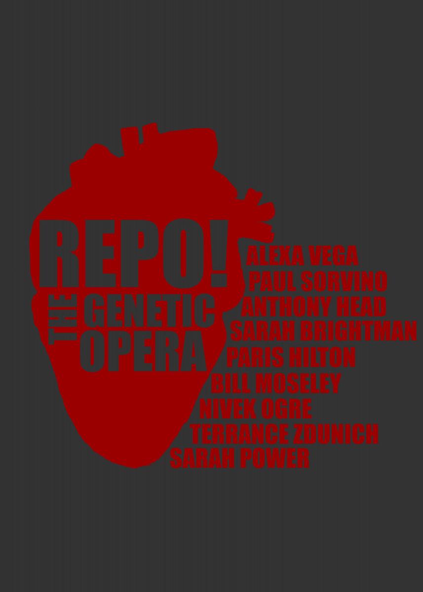 Repo! The Genetic Opera 95895