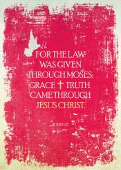 jesus god christian typography verses typographic christ bible