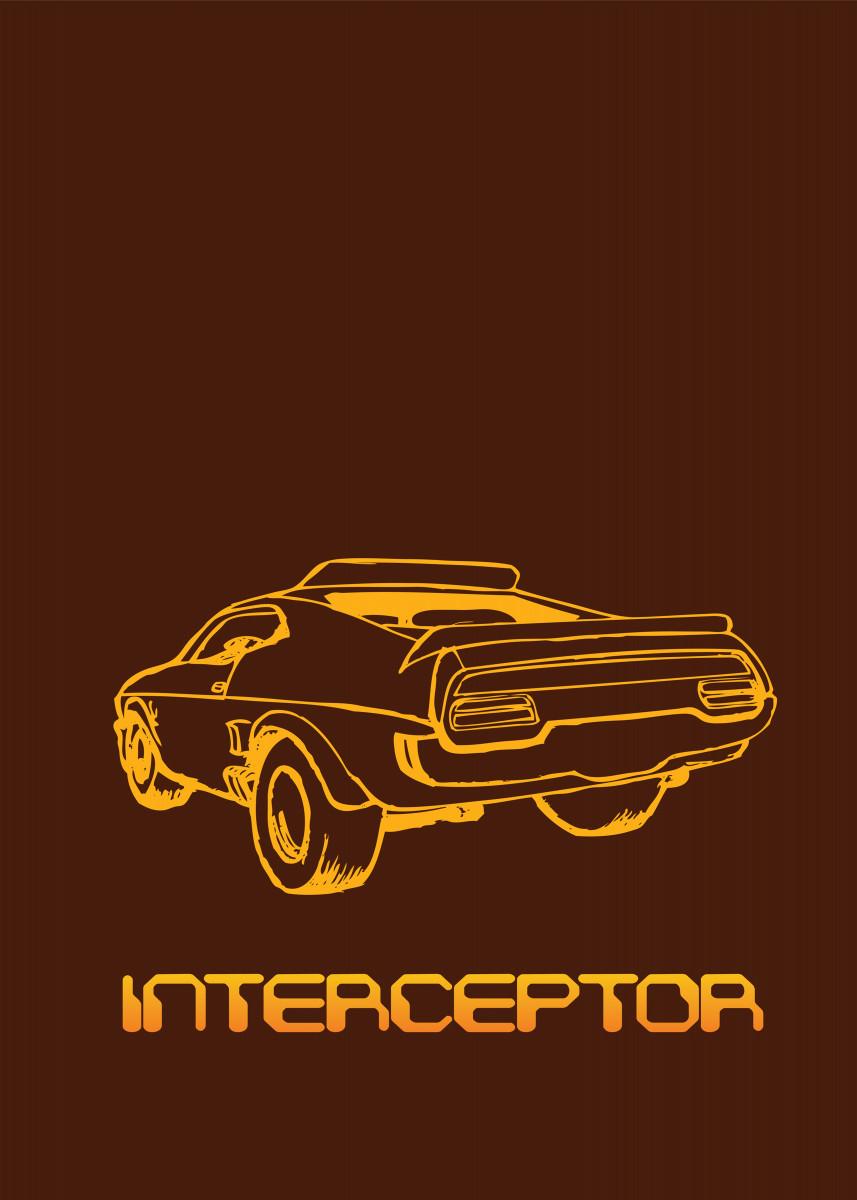 Interceptor 103299