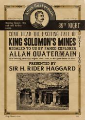 victorian vintage hunter england africa illustration poster flyer