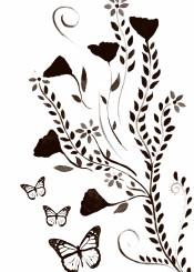 blackandwhite black illustration ink drawing
