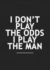 Quotes Textart Suits Street Art Entrepreneurship Business Mind Hustle Grind Champion Fight Gentleman
